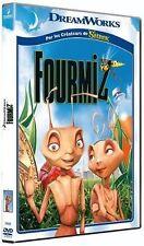 DVD *** FOURMIZ  *** neuf sous cello