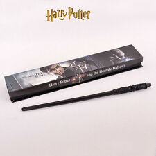 MAGIC WAND SEVERUS SNAPE/ VARITA MAGICA HARRY POTTER EN CAJA ORIGINAL