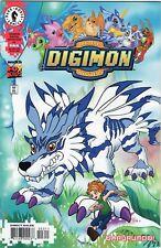 Digimon #3, Dark Horse 2000, Fox Kids, TV show