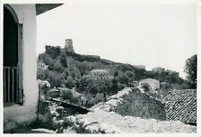 ALBANIE 1938 - Une Ville - NV 4538