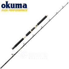 Okuma Solterra Boat Sea Fishing Rod Salt ColdWater 1.98-2.28m 20-50lbs Tuna