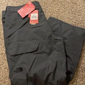 The North Face Men's Seymore Pants, Turbulence Grey XXL /Short NWT