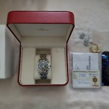 Omega Seamaster - James Bond Qmatic sports watch, very collectable.