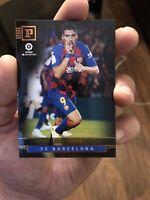 2019-20 CHRONICLES PANINI SOCCER LA LIGA LUIS SUAREZ #425 FC BARCELONA