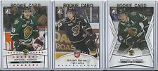 (Lot of 3) 14-15 Mitch Marner ITG Leaf Pre Rookie Card RC Mint (London Knights)