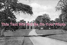 ST 252 - Thorpe Hall, Tamworth, Staffordshire - 6x4 Photo