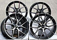"""19"""" BP Gto Llantas De Aleación Para BMW E36 E46 E90 E91 E92 E93 Z3 Z4 1 3 serie M12B"""
