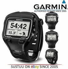 Garmin Forerunner 910XT GPS Triathlon Running Swim Cycle Training Sports Watch