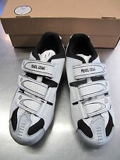 Pearl Izumi Select MTB Nylon SPD MTB Cycling Shoes Women Size EUR 38 US 7 White