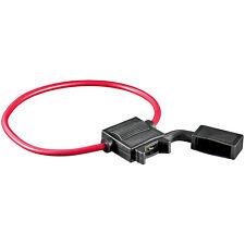 KFZ-Sicherungshalter Flachsicherung Halter Sicherung 4734