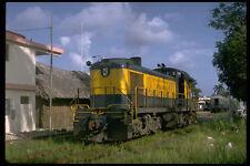 391010 Panama RR 5 Ft Gauge Alco RSD 4 902 1970 A4 Photo Print