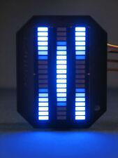 Knight Rider MINI Vbox Display - BLUE KARR LED VU-meter
