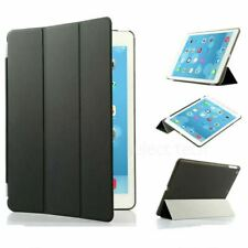 Magnetic PU Leather Smart Cover Back Case Ultra Thin Protecter For iPad mini 123
