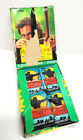1991+Robin+Hood+Prince+of+Thieves+TOPPS+Trading+Card+Box+w+36+Sealed+Packs