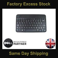 Genuine Dell Venue 8 Pro Mobile Slim Keyboard  UK (£) English Layout P/N 98X2M