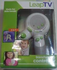 LeapFrog LeapTV Transforming Controller Tilt and shake the controller to navigat
