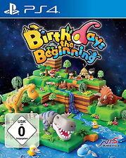 Birthdays The Beginning (Sony PlayStation 4, 2017)