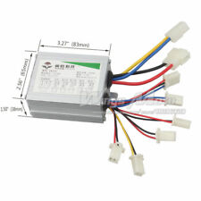 48v 500w Motor Speed Controller Electrical Scooter E Bike Bicycle Tricycle Brush