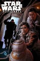 JOURNEY STAR WARS RISE SKYWALKER ALLEGIANCE #2 VARIANT [AUG191112] MARVEL COMICS