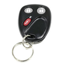 Oem New Keyless Entry Remote Fob Transmitter 02-07 Chevrolet Gmc Hummer 21997127