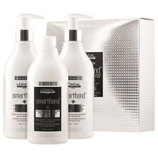 L'Oreal Professionnel Smartbond Kit Protective and Strengthener Hair system NEW