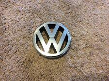 "VW Jetta EMBLEM FRONT GRILLE badge 1J5 853 601 A   5,0"""