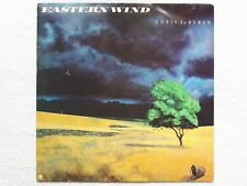 "Vinyl-12""-LP # Chris de Burgh # Eastern Wind # 1980 # A&M # g/vg"