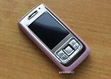 Nokia e65 + como nuevo + original aкku nuevo + factura incl. 19% de IVA