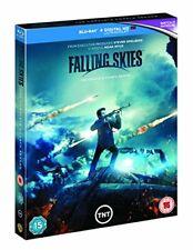 Falling Skies - Season 4 [Blu-ray] [2015] [Region Free] [DVD][Region 2]