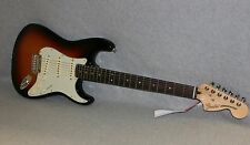 2017 Fender Deluxe Roadhouse Stratocaster Strat Guitar Ships Worldwide Unplayed!