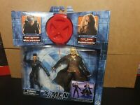 X-men the movie wolverine and sabretooth double pack TOYBIZ sealed and new