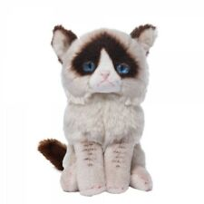 Grumpy Cat -  Mini Plush Soft Toy - Gund - Officially Licensed