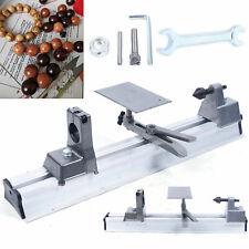 Micro Lathe Beads Polisher Machine Wood Lathe Diy Bench Top Lathe Tool