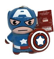 Hallmark Marvel Captain America Ornament New 2016