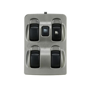 Master Power Window Switch Fits For Mitsubishi Magna TL TW 2003-2005 Seda