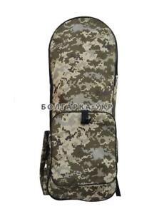 Metal Detector Treasure Hunting Pouch Detecting Bag Backpack Carry Custodia
