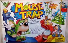 MOUSE TRAP GAME OF ZANY ACTION ON A CRAZY CONTRAPTION