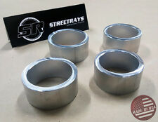 "StreetRays Polaris RZR 4 Sportsman 570 850 SP 900 1000 UTV 2.5"" Lift Spacer Kit"