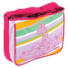 Penelope Pitstop Satchel. TV Cartoon Ladies Sports Bag Messenger Wacky Races