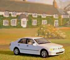 Hongwell Cararama. 1=72. BMW 5 Series. Fine condition. No Box. White.