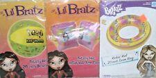 New Bratz Toy Lot Easter Basket Supplies Swim Toys Outdoor Play Set