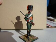 Le Cimier 54mm Napoleonic French Chassuer Ceval trooper 1812, cavalry  lead, R0