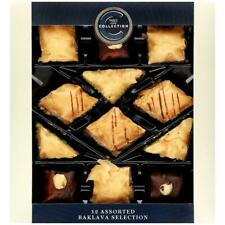 M&s Assorted baklavas Sélection