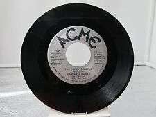 "45 RECORD 7""- JUMP N THE SADDLE - THE CURLY SHUFFLE"