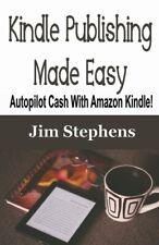 Kindle Publishing Made Easy