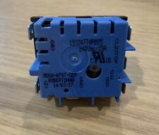 New Oem Ge Range/Stove/Oven Infinite Control Switch Wb24X25013