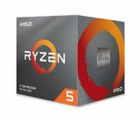 AMD Ryzen 5 3500 with Wraith Stealth cooler3.6GHz 6 core / 6 thread 19MB 65W