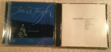 James Taylor A Christmas Album 2004 + Greatest Hits - 2 CD's