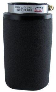 UNI Pod Air Filter Keihin Carb PJ 34 PWK 33 35 Banshee Blaster TRX250R ATC250R