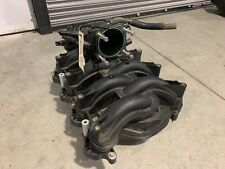 2011 F150 6.2L INTAKE MANIFOLD V8 USED